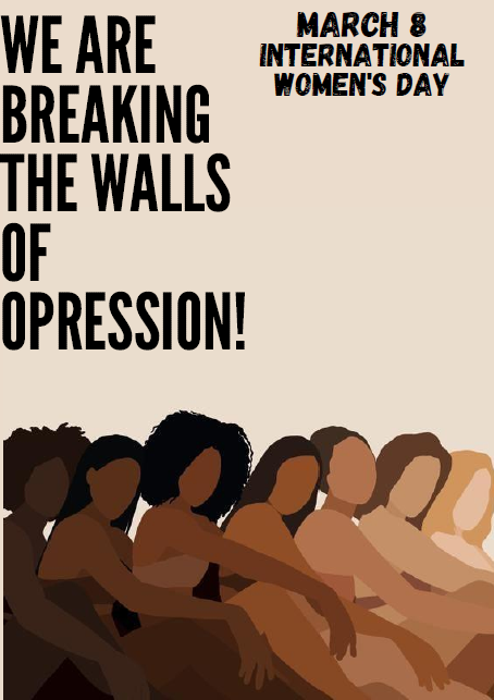 We Are Breaking walls
